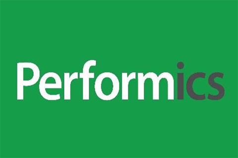 Vice President Performance Media - Are you ready to re-invent digital marketing? - Performics