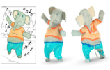 Disney Research on Augmented Reality Demand you Color Within the Lines